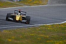 WS by Renault - McLaren-Junioren vorn: Magnussen schl�gt Vandoorne im Qualifying