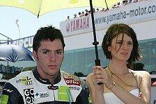 Superbike - Er wollte den Regen: Antonellis Vater macht keine Vorw�rfe