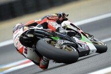 MotoGP - Marquez und Lorenzo fehlt nicht viel: Bradl auch im Warm-Up Schnellster