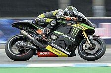 MotoGP - Crutchlow und Smith gest�rzt: Katerstimmung bei Tech 3