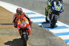 MotoGP - Argentinien rein, Laguna raus: Provisorischer Kalender 2014