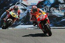 MotoGP - Generation Moto2: Auslaufrunde - Der etwas andere R�ckblick