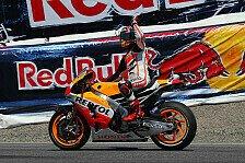 MotoGP - Mit gutem Gef�hl in die Sommerpause: Marquez denkt an den Titel