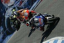 MotoGP - Wie fit sind Pedrosa und Lorenzo?: Die Pressekonferenz in Indianapolis