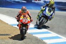 MotoGP - Marquez macht sich unsterblich: R�ckblick: Laguna Seca 2013