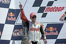 MotoGP - Dankesbotschaft nach Podiumsplatz: Bradl bedankt sich bei seinen Fans