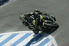 MotoGP - Schwierige Bedingungen: Crutchlow kritisiert Indy-Strecke