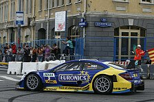 DTM - Moskau City Race