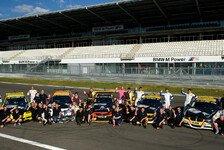 NLS - Bonk motorsport erbt Klassensieg