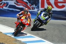 MotoGP - Trotz Vertrag kein Rennen 2014: Laguna Seca fliegt aus MotoGP-Kalender