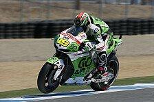 MotoGP - Probleme mit dem Setup: Bautista nach Rang acht entt�uscht
