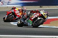 MotoGP - Bilder: USA GP - Sonntag