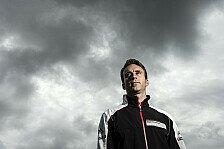 Rallye - Timo Bernhard startet bei der Rallye Mittelhessen