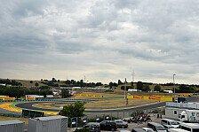 Formel 1 - �berholen schwer gemacht: Streckenvorschau: Hungaroring