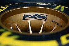 Formel 1 - Regeln erlauben keinen Konkurrenzkampf: Hembery: Keine Sorgen wegen Michelin