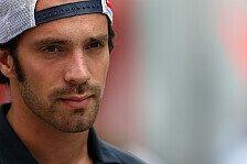 Formel 1 - Tost steht hinter dem Franzosen: Vergne hat seinen Platz bei Toro Rosso sicher