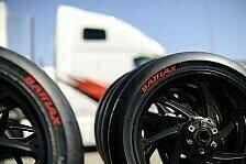 MotoGP - Lieferprobleme f�r Texas-GP: Bridgestone bringt nur 2013er-Reifen nach Austin