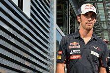 Formel 1 - Erfahrung ausschlaggebend f�r Red Bull: Tost: Vergne ist ein sehr guter Fahrer