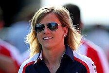 Formel 1 - Stammplatz in F1 schwer zu erreichen: Wolff: Kleine Fehler geh�ren dazu