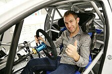 WRC - Australier bestreitet Schotter-Deb�t des i20: Atkinson f�hrt zweiten Hyundai in Mexiko