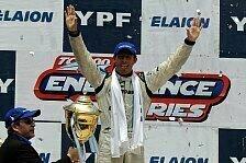 WTCC - Rochade bei Wiechers: Ex-USF1-Pilot startet in Argentinien