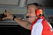 Formel 1 - Mehr K�pfe, die sich Gedanken machen: Fry freut sich auf Allison-Ankunft