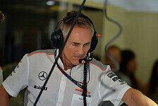 Formel 1 - Haben nicht unser Bestes gegeben: F1-Teams: Schulden, wo man hinsieht