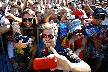 Formel 1 - Hei�, hei�er Budapest: Ungarn GP: Der Donnerstag im Live-Ticker