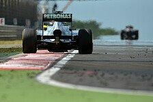 Formel 1 - 20 Rennen sind die Grenze - oder nicht?: Kalender 2014: Wie viele Rennen sind tragbar?