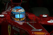 Formel 1 - Ferrari zu verlassen, ist immer ein R�ckschritt: Kommentar: Alonsos Ferrari-Flucht