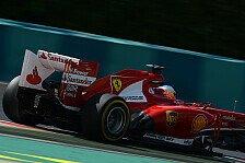 Formel 1 - Drei Mal unerlaubt aktiviert: DRS-Fehler: Stewards untersuchen Alonso
