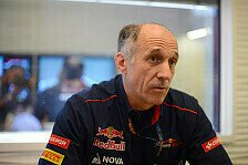 Formel 1 - Werks- & Customer-Teams : Kostensparen: Tost kennt die perfekte L�sung