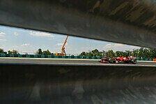 Formel 1 - Besserung im Sp�tsommer: Ferrari: Der Windkanal macht weiter Probleme
