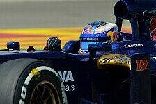 Formel 1 - Warten auf die Unterschrift: Ricciardo: (Noch) kein Deal mit Red Bull