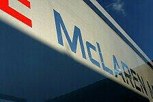 Formel 1 - Wir sind auf Siege gepolt : McLaren: Projekt Wiedergeburt