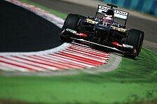 Formel 1 - Start in Spa in Gefahr: Sauber-Rettung: Doch noch nicht fix?