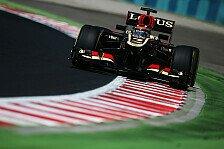 Formel 1 - Keine Antwort von Red Bull: R�ikk�nen: Viel Bullshit zu lesen
