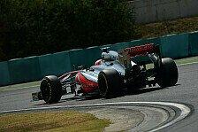 Formel 1 - Vorfreude auf die n�chsten zehn Jahre: McLaren: Die Zukunft ist gesichert