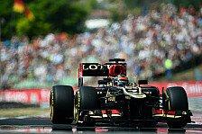 Formel 1 - Hauptrivale Vettel: Alan Permane
