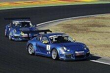 Supercup - Wichtige Z�hler f�r den Titelkampf: Attempto Racing verteidigt Tabellenf�hrung