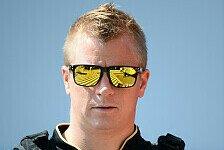 Formel 1 - Stimmt das Paket, wird Kimi bleiben: R�ikk�nen-Manager: Lotus erste Option, wenn...