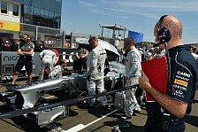Formel 1 - Er l�uft zu Hochform auf: Marko �ber Regel�nderungen: Wir haben Newey!