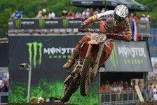 MX/SX - Sport1 und Eurosport �bertragen: Motocross live im deutschen TV