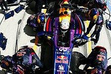 Formel 1 - Silly Season startet fr�her: Blog: Lotus zeigt der FIA wie es richtig geht