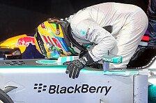 Formel 1 - Bilderserie: Ungarn GP - Fundsachen