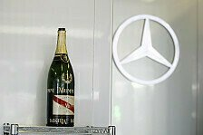 Formel 1 - Ein tolles Auto gebaut: Lowe erwartet starke, zweite Saisonh�lfte
