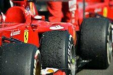 Formel 1 - Hierarchie im Feld ver�ndert: Montezemolo kritisiert Ungarn-Reifen