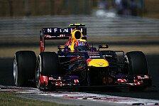 Formel 1 - Er ist immer noch schnell: Briatore: Webber traf falsche Entscheidung
