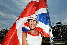 Formel 1 - Gr�nes Licht f�r London GP?: Ab 2015 Stadtrennen in Gro�britannien m�glich