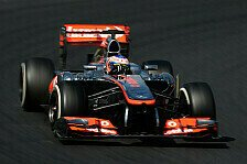Formel 1 - Alles �ber �l: McLaren Tooned: Neueste Episode